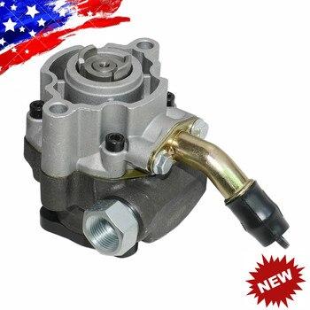 AP03 Power Steering Pump For Land Rover Defender 90 Defender 110 TD5  QVB101350 QVB10135 1998-2006