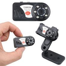 480 P мини Q7-камеры WiFi DV DVR беспроводных ip-камер мини видеокамера инфракрасного ночного видения небольшой камеры
