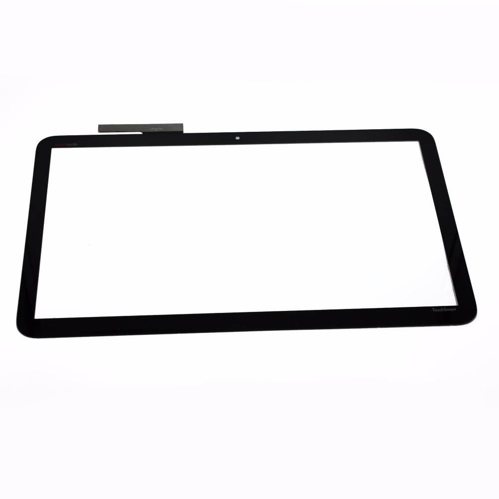 15.6'' For HP ENVY TouchSmart 15-J 15-J000 Series 15-J063CL 15-J067CL Touch panel digitizer glass 6070B0660902 TCP15G06 V1.0 laptop new original black for hp for touchsmart xt 15 15 4000ea series lcd top cover