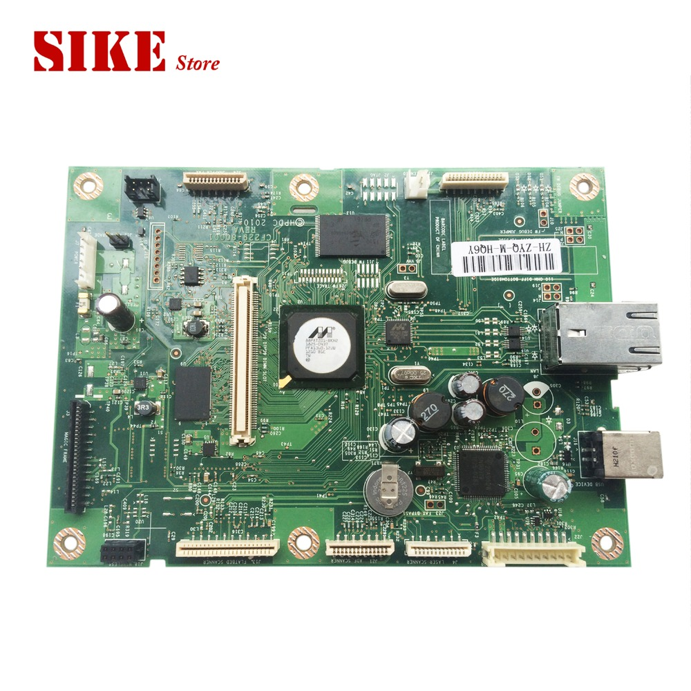 CF229-60001 Logic Main Board Use For HP M425dn M425dw M425 425dn 425dw Formatter Board Mainboard sht10 sht11 sht15 sht20 sht21 sht25 optional soil temperature and humidity sensor probe humiditytemperature sensor 1 meter