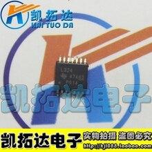 Si  Tai&SH    LM324PWR LM324 L324  TSSOP  integrated circuit