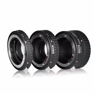 Image 2 - Meike MK N AF1 Al מתאם פוקוס האוטומטי הרחבה טבעת AF עבור NikonD3000 D3100 D3200 D3400 D5000 D5100 D5200 D5300 D7000 D7200