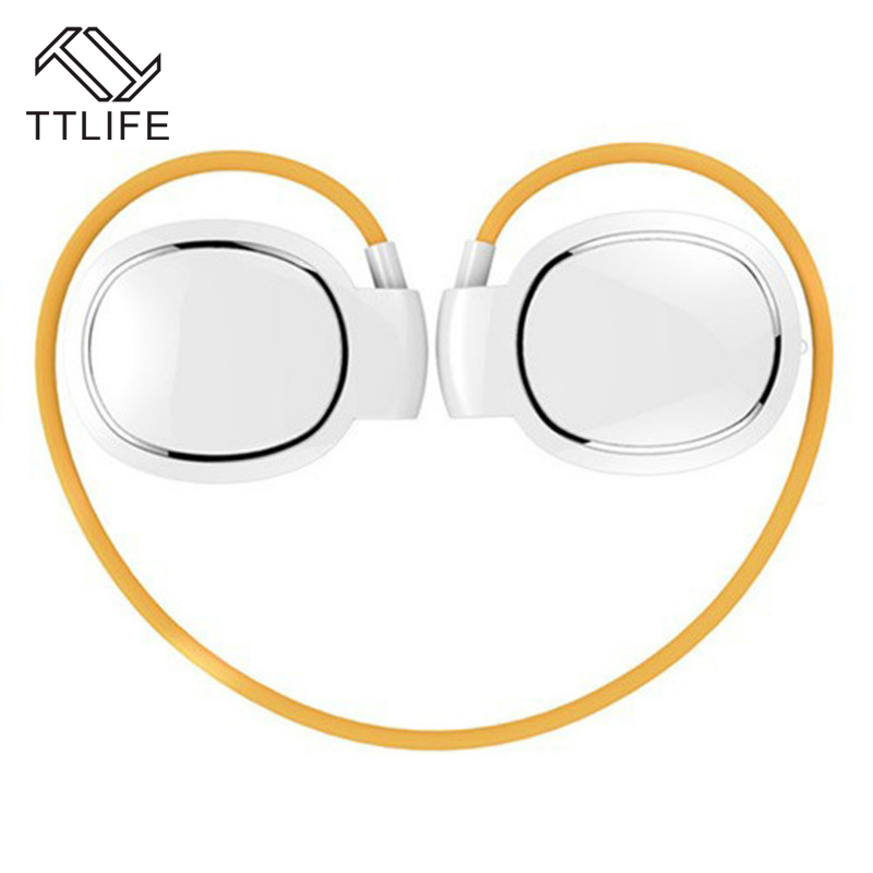 TTLIFE Wireless Headphone Bluetooth Stereo Sport Earphone Touch Control Airpods Support A2DP Hands-free for iPhone xiaomi Phones ttlife bluetooth earphone