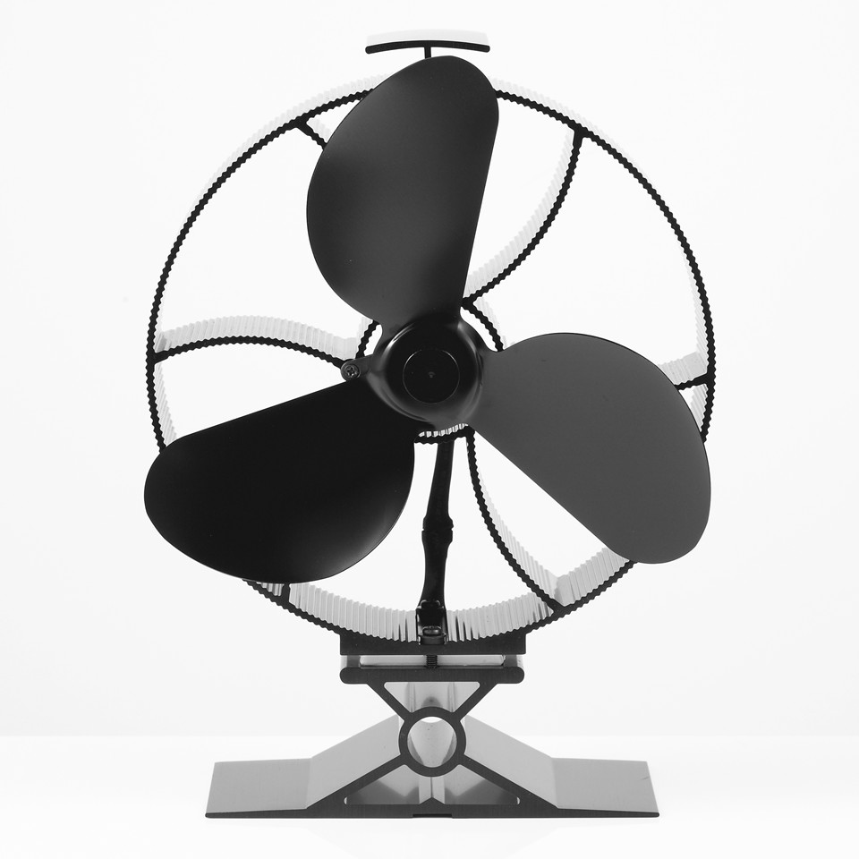 Wood Burning Stove Fan WB Designs - Wood Stove Fans WB Designs