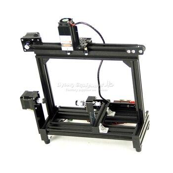 3D Tự Làm Máy Tính Để Bàn Hình Trụ Vật Dụng Khắc CNC Laser Máy Logo Đánh Dấu Máy 1509