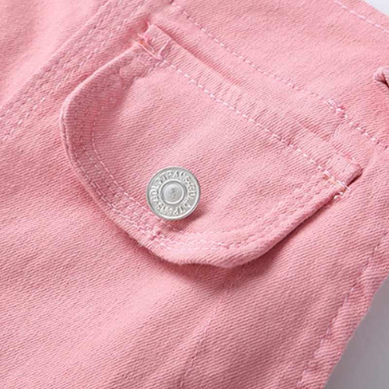 Весенняя однотонная джинсовая Комбинезоны женские винтажные модные новые джинсовые комбинезоны для женщин свободные карманы длинные брюки женский комбинезон