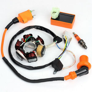Racing Ignition Coil CDI Regul