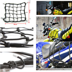 Bbq fuka 6 hook motorcycle bicycle luggage rack storage elastic net fixed helmet sundries black.jpg 250x250