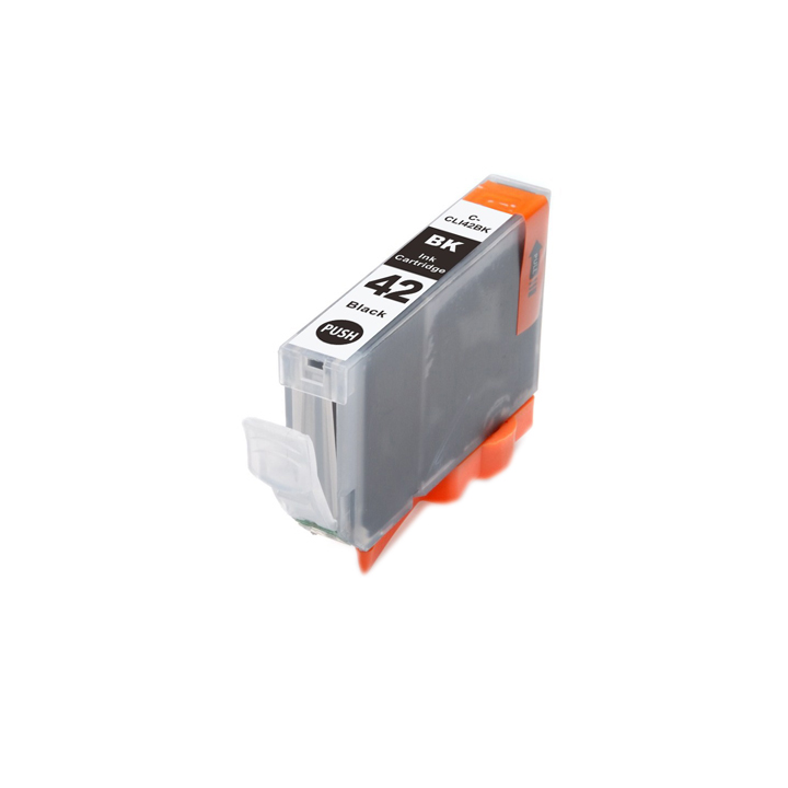 1Set Compatible Ink Cartridge CLI 42 CLI 42 With Chip For Canon PIXMA Pro 100 100S Printer in Ink Cartridges from Computer Office