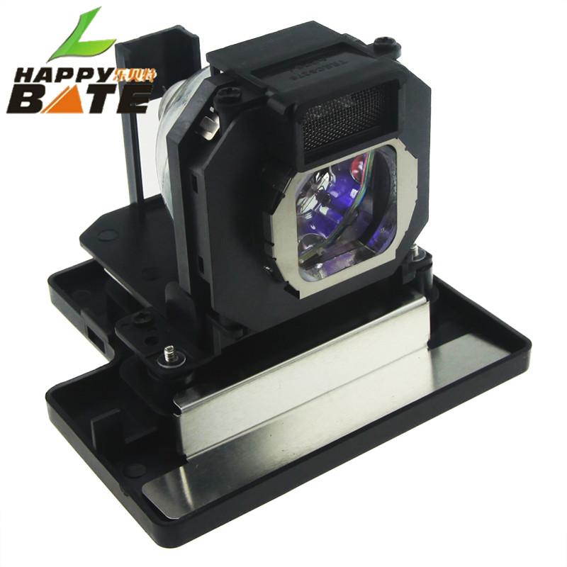 HAPPYBATE Replacement Projector Lamp With Housing ET-LAE1000 / ET-LAE1000C For PT-AE1000 / PT-AE1000E / PT-AE2000