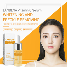 OMY LADY LANBENA Vitamin C Essence Skin Care Whitening Face Cream