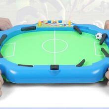 Детские интерактивные игрушки настольный футбол детские настольные футбольные головоломки Детские интерактивные игры