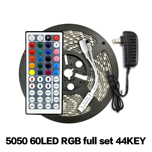 5050RGB 44KEY set