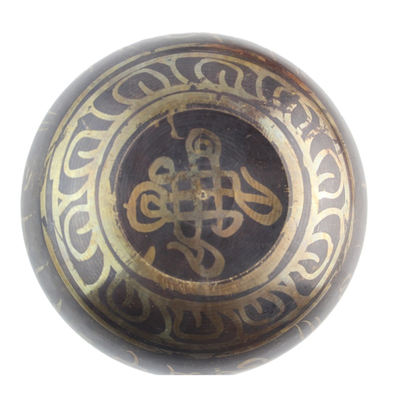 Buddhist Singing Bowl (8-12.5 cm) 2