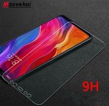 For Xiaomi PocoPhone F1 Mi 8 SE 8 Lite Mix 2S Max 3 For Mi 5X 6X A1 A2 Lite Note 3 2.5D 9H Tempered Glass Screen Protector Film for xiaomi mi 8 se lite mix 2s max 3 mi 5x 6x a1 a2 lite note 3 anti blue light tempered glass for pocophone f1 screen protector
