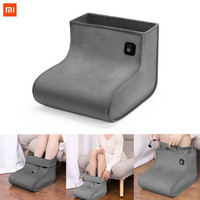 Xiaomi PMA Warm Feet Warmer 3 Modes USB Heater Detachable Electric Heating Shoes Protector