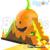 Corrediça Inflável Biggors inflável da Abóbora de Halloween para As Crianças Brinquedos de PVC Comercial Ao Ar Livre