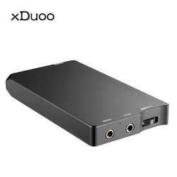 XDUOO XQ20 High Thrust Lower Distortion Lower Noise Portable Headphone Amplifer