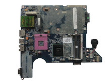 Excellent quality Laptop motherboard For HP 590318-001 Mainborad JAL50 LA-4101P Fully tested