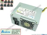 Emacro Delta Electronics DPS 150AB 3 A Server Power Supply 150W ATX PSU For Server / Computer