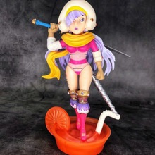 Anime One Piece Statue Dessert three star Charlotte Smoothie PVC Action Figure Collection Model Toys Doll