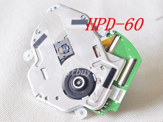 Optical pick up HPD-60 HPD60 for CD/DVD Laser Lens