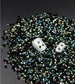 2 MM 100 pcs prego Strass adesivo ab cor mobile phone beleza diy ferramenta acessórios jóias materiais de unhas diamante plana