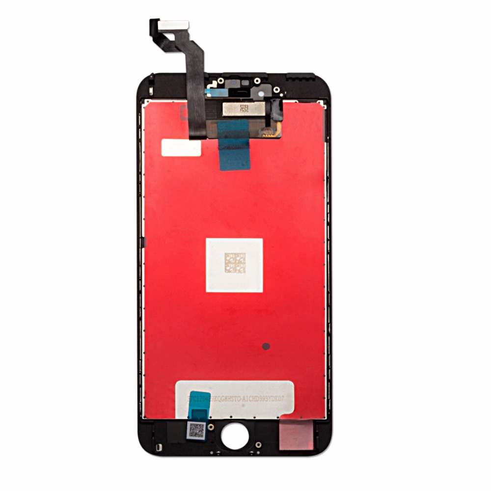 100Pcs Wholesale Price LCD For iPhone 6s plus LCD Display Touch Screen LCD Assembly Digitizer Glass LCD Replacement Parts in Mobile Phone LCD Screens from Cellphones Telecommunications
