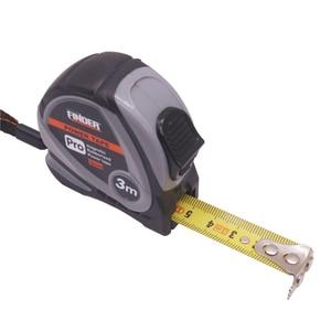 1 pcs Tape Measures Black 3m M