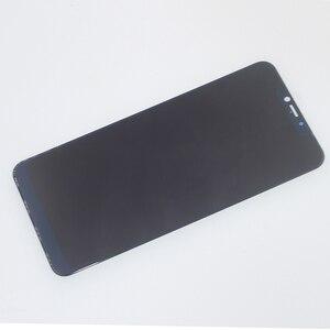 Image 5 - עבור Cubot P20 LCD תצוגה + מגע מסך דיגיטלי ממיר 6.18 אינץ החלפת מסך עבור Cubot P20 נייד טלפון חלקי תיקון