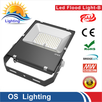 Waterproof Tunnel Warehouses Advertising Site Pier Basketball Stadium Field Airport Outdoor Lighting IP65 200W Led Flood Light