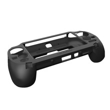 Gamepad Hand Grip Joystick Protective Case Game Controller Holder With L2 R2 Trigger For Sony PlayStation