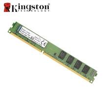 Kingston Original RAM DDR3 4 GB 8 GB 2 GB 1600 MHz DIMM Intel DDR Memoria Desktop PC Memory Stick Modul Lebenslange Garantie KVR16N11