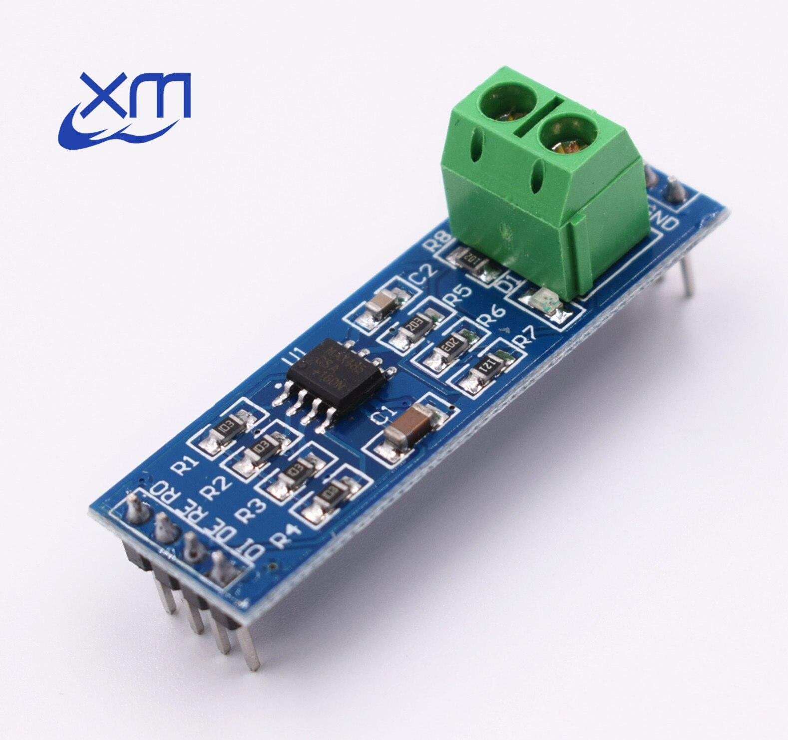 1PCS LOT MAX485 module RS485 module TTL turn RS 485 module MCU development accessories A74