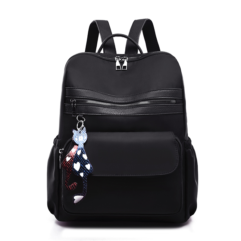 2019 women waterproof backpack Oxford cloth school bags students backpack women bags travel shoulder bag for teenage girls2019 women waterproof backpack Oxford cloth school bags students backpack women bags travel shoulder bag for teenage girls