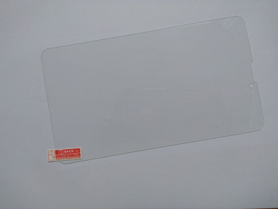 A+ 184x104mm Tempered Glass Screen Protector Film Guard LCD Shield For 7 inch RoverPad Sky Glory S7 3G GO C7 GO S7 Tablet