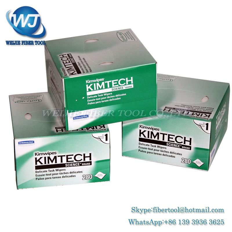 Kimwipes KIMTECH Delicate Task Wipers (6)