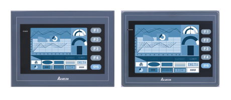 NEW Original PLC DOP-AS38BSTD HMI Human Machine Interface Touch Panel,3.8 Inch Delta DOPAS38BSTD freeship compatible dop dvp communication cable for dop a hmi and delta plc dopdvp plc cable replacement of dop dvp