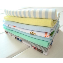 Mom's Care Baby Towels