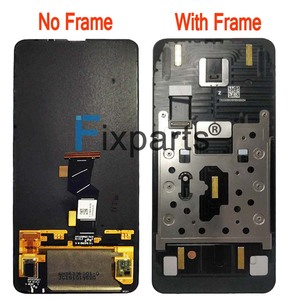 """Image 2 - Amoled for Xiaomi Mi Mix 3 LCD Display Touch Screen Digitizer Assembly 6.4"""" For Xiaomi Mix 3 LCD Screen Replacement Parts"""