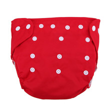 Waterproof Reusable Baby Diapers
