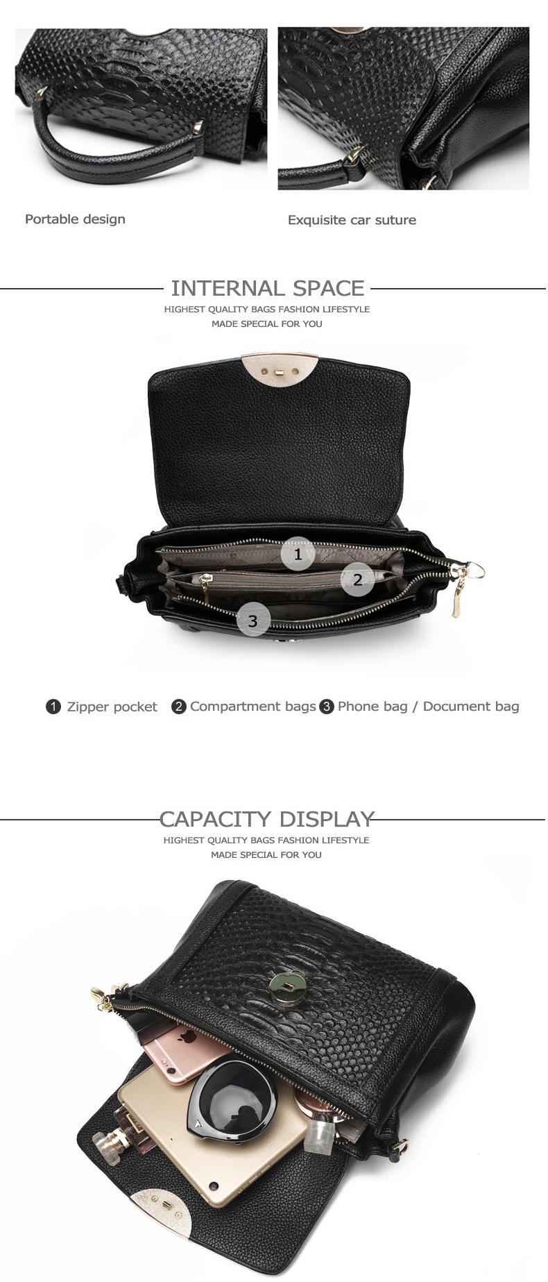 women leather handbags xiangqing-03