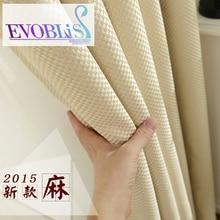 Linen font b curtains b font for living room modern font b curtains b font for