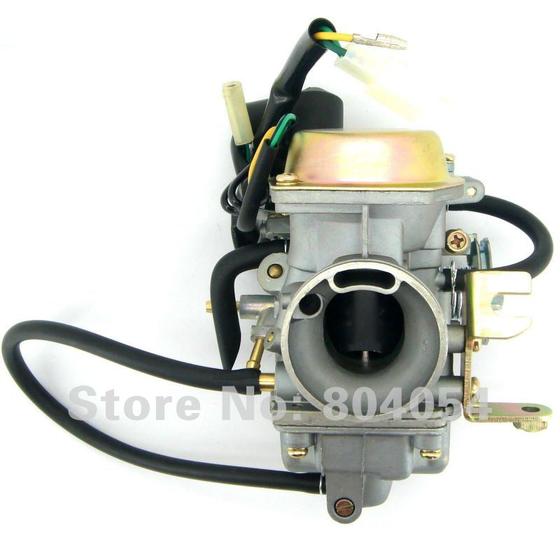 Atv Quad Go Kart Engine Motor 30mm <font><b>Carburetor</b></font> <font><b>Carb</b></font> <font><b>Parts</b></font> 200cc 250cc