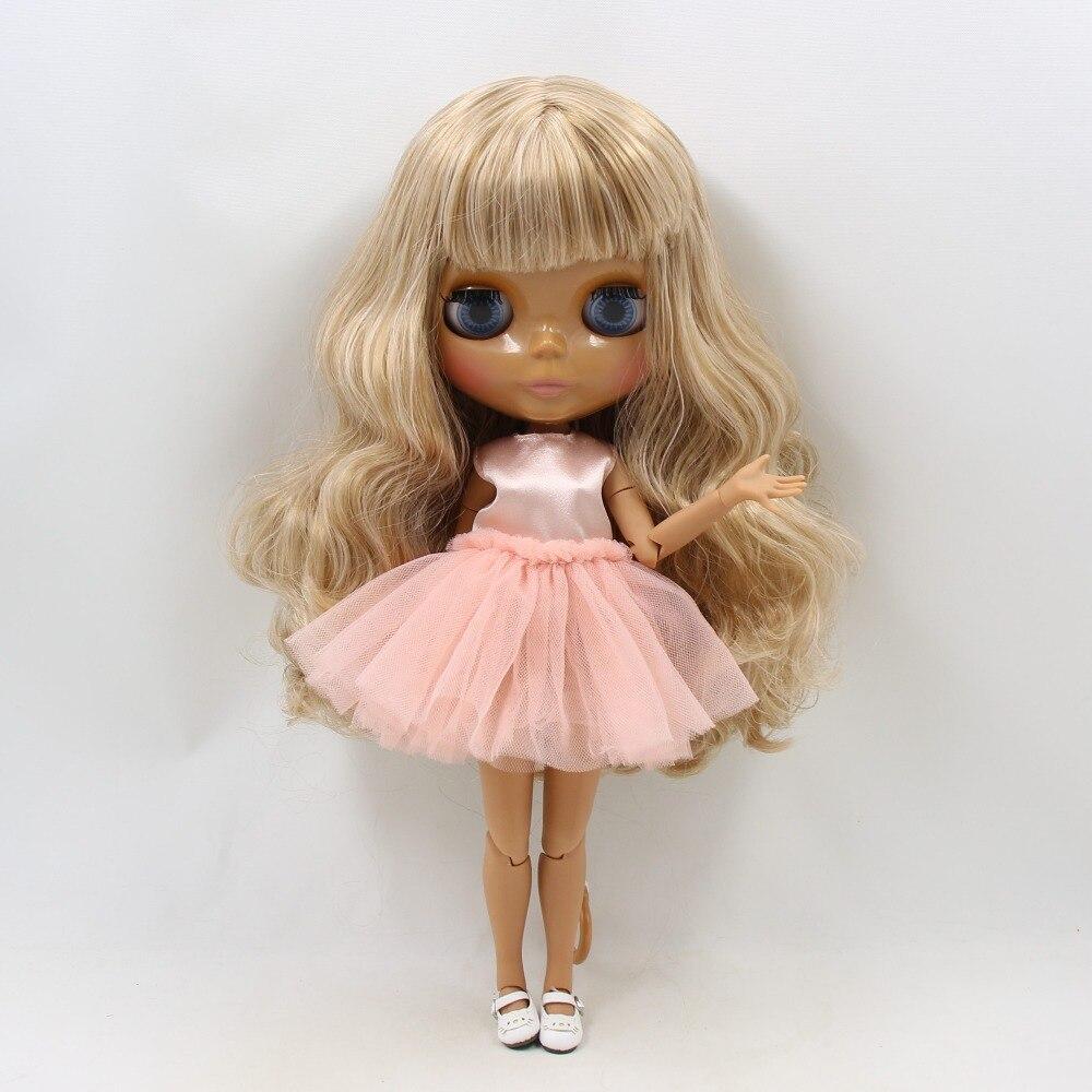 ตุ๊กตาบลายธ์ตุ๊กตา 230BL10599400 ผิว joint body mix 1/6 30 ซม.-ใน ตุ๊กตา จาก ของเล่นและงานอดิเรก บน   2