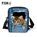2017 Kawaii 3D Animal Schoolbags for Kids Small Children School Bag Girls Cute Cat Dog Baby Kindergarten Bag Mochila infantil