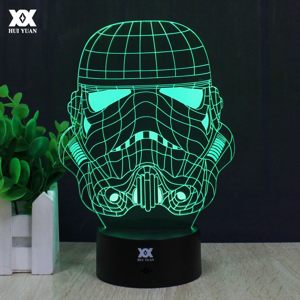 Night Brand Stormtrooper Star 92 Lamps Clone Lamp 30off Table CQrBxdoeW