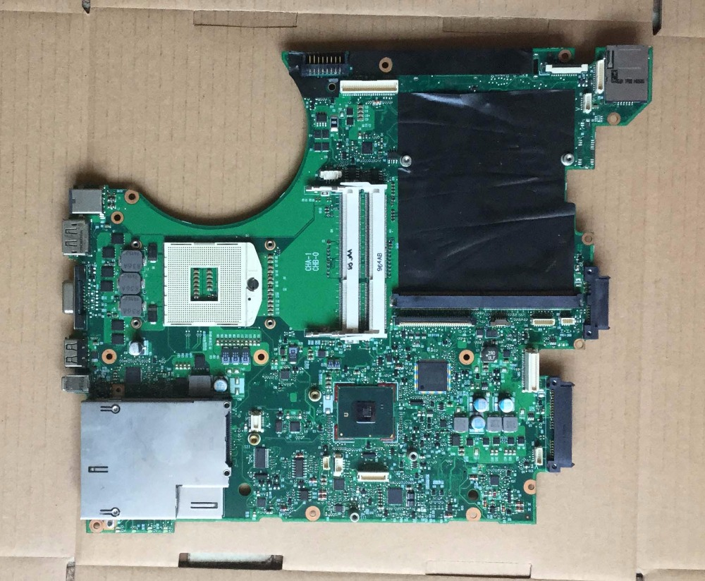 все цены на  free shipping 595700-001 for HP 8740W 8740P laptop motherboard with HM57 chipset 100% tested and all funtions work  онлайн