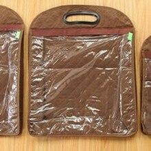 YYFIRE нетканые мешки, пыль, защитные сумки, хранение одежды