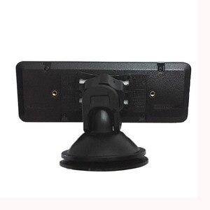 Image 4 - MMB 98AH 1 suporte de montagem do painel do giro dianteiro para tyt TH 7800 TH 9800